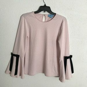 Tops - Light pink top